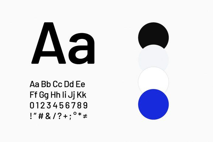 Logo design and branding for Bailter-Roux